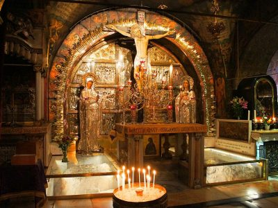 altar-na-meste-golgofi-2013