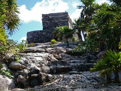 5Casa del Cenote